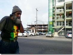 Kwesi Anthony Isles - One love