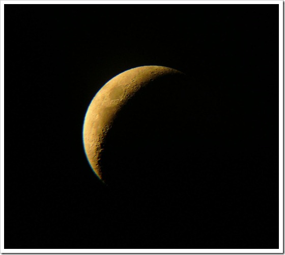 The Moon - Marc Kersting