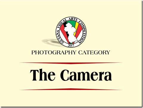2017 - post - The Camera