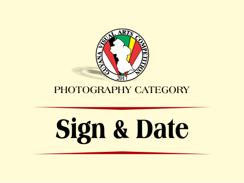 2017 - post - sign and date